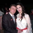 18 yaşındaki Ege Yurdakul evlendi