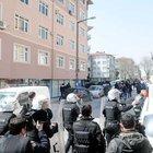 Bakırköy'de Grup Yorum konseri için toplananlara polis müdahalesi