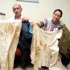 Ölen askerin kanlı kıyafetleri 2.5 yıl sonra aileye gönderildi