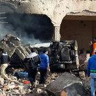 Mısır'da polis karakoluna düzenlenen saldırı sonucu 6 kişi öldü