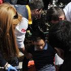 Eskişehir'de lise öğrencileri kavga etti: 1 yaralı