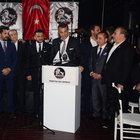Kayahan'lı Beşiktaş gecesi