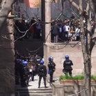 Ankara Üniversitesi'nde olaylar çıktı, eğitime ara verildi!