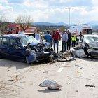 Karabük'te meydana gelen zincirleme trafik kazasında 5 kişi yaralandı