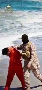 IŞİD vahşeti dinmiyor (18+)