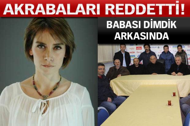 HDP'den aday olunca...