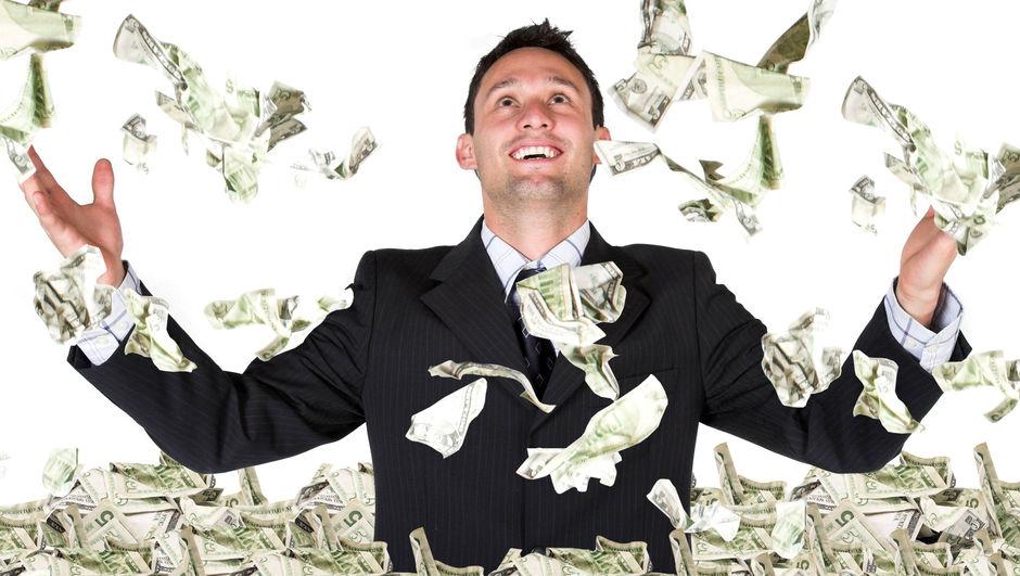 Parayla mutlu olmanın yolları