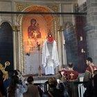 Surp Giragos Ermeni Kilisesi'ne,  Avrupa Birliği Kültürel Miras Ödülü verildi