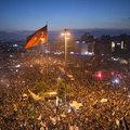 Gezi davasında 110 kişiye 5 yıla kadar hapis is...