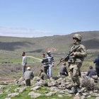 'Dersim kazısı'nda kemikler bulundu