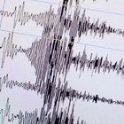 Kıbrıs açıklarında 5,3 büyüklüğünde deprem
