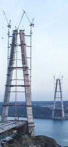 Üçüncü Köprü ve Körfez Köprüsü geçiş ücreti zamlandı!