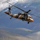 Hakkari'de sınır birliklerine havadan ve karadan sevkiyat