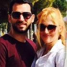 Meryem Uzerli ve Murat Yıldırım Cannes'a gitti