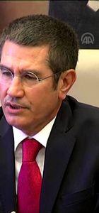 Gümrük ve Ticaret Bakanı Nurettin Canikli'den dolar yorumu