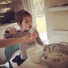 Kemal'in yoğurt aşkı!