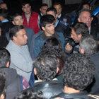HDP'nin Serik'te ofis açması gerginliğe neden oldu