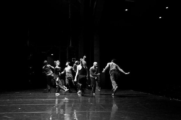 Modern Dans Topluluğu'ndan bahar aylarına merhaba!..