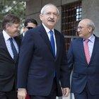 Kemal Kılıçdaroğlu: Abdullah Gül kadar umutsuz değilim