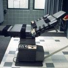 Polis memurunu öldüren mahkum idam edildi