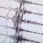 Simav'da 2 saatte  4 deprem yaşanınca vatandaşlar panik yaşadı
