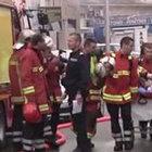 Fransa'da gaz sızıntısı sonrası patlama, 1'i Türk 2 kişi hayatını kaybetti
