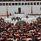TBMM'den Ermeni tasarısını kabul eden Avrupa Parlamentosu'na yanıt