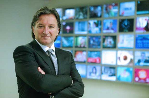 Doğan TV Holding'in CEO'su değişti