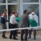 İstnbul Silivri'de mide bulandıran cinayet