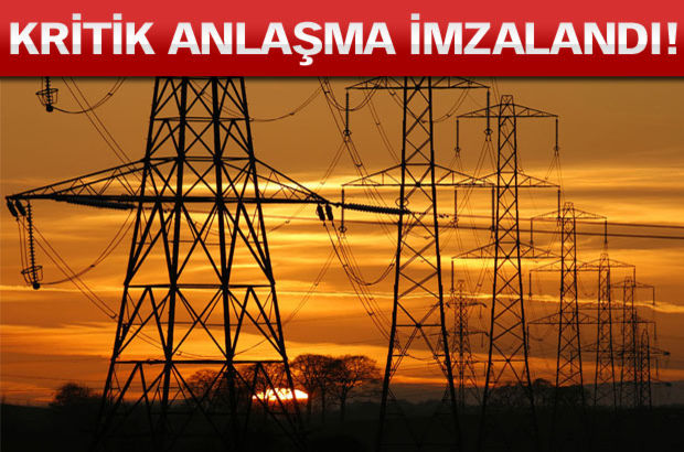 Elektriğe sıkıştığımızda Avrupa yetişecek!