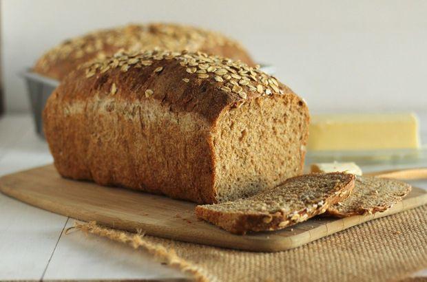 """""""Kepekli ekmek sağlıklı diye düşünmeyin"""""""