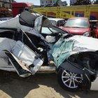 Samsun'da feci kaza: 3 üniversiteli öldü