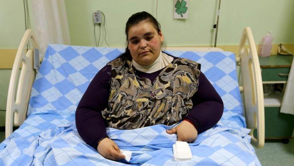 Emel Ayaf obezite