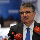 İdris Naim Şahin kendisinin kurduğu Milad Partisi'nden istifa etti