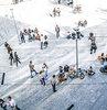Milano�da her y�l yeni yerler ke�fediyorum. Son g�zdem, �ehrin yeni �ekim noktas� Porta Nuova Garibaldi. Brera ve Corso Como�nun yeni, iddial� mek�nlar� da bu yaz�da...