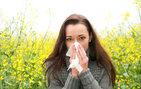 4 milyon kişinin alerjisi var