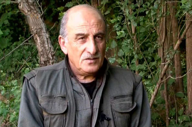 Irak Kürt Bölgesel Yönetimi Başkanı Mesud Barzani PKK yöneticisi Duran Kalkan