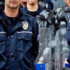 Bin 786 polis müdürü emekli edildi