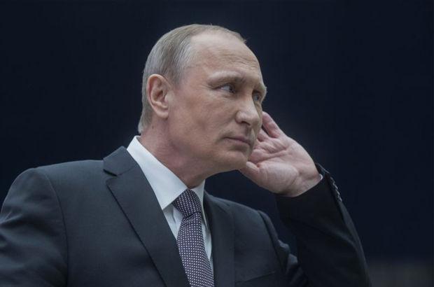Putin'den dünyayı ısıtacak açıklama!