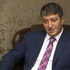 Erkan Haberal: Babam CHP'li olmadan evvel MHP'liydim