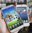Android-iPhone kavgas� ev arkada�lar�n� birbirine d���rd�