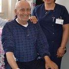 Kanser hastasına bağırsaklarından mide yapıldı