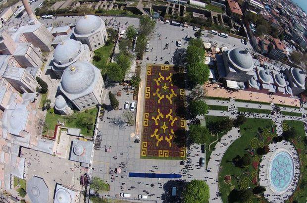İstanbul'da rekor!