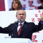 Devlet Bahçeli: Türkiye'nin baharını çoktan kışa çevirdiler