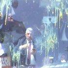 AK Parti milletvekili adaylarına taşlı ve yumurtalı saldırı