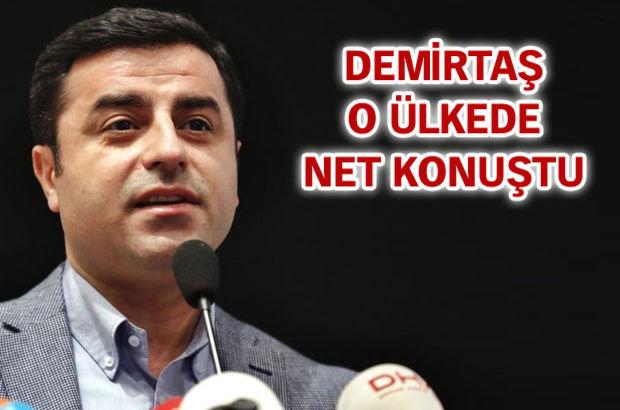 """""""Sandıklardan birinci parti olarak HDP çıkacak"""""""