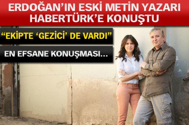 """""""Erdoğan mizahtan haberdar gençlerin esprilerine gülüyor"""""""