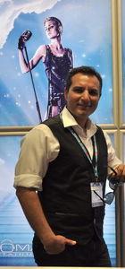 Cannes'ın yeni yıldızı Rafet El Roman