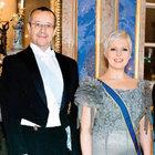 Estonya Cumhurbaşkanı kendisini aldatan first lady'den boşanıyor