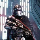 Star Wars distopyası